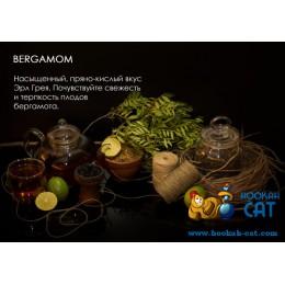 Табак Buddha Bergamom (Бергамот) 100г
