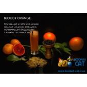 Табак Buddha Bloody Orange (Кровавый Апельсин) 100г