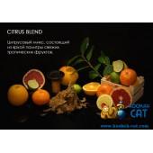 Табак Buddha Citrus Mix (Цитрусовый Микс) 100г