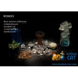 Табак Buddha Rondo (Рондо) 100г