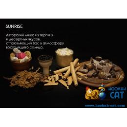 Табак Buddha Sunrise (Десертный Микс) 100г
