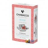 Смесь Chabacco Cranberries in Powdered Sugar (Клюква в Сахарной Пудре) Medium 50г Limited Edition