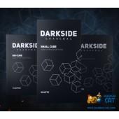 Уголь для кальяна Dark Side (Дарк Сайд) 96 шт. (22мм,1кг)