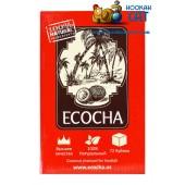 Уголь для кальяна Ecocha 72 шт. (1 КГ)