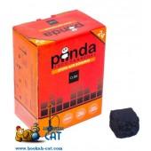Уголь для кальяна Panda Cube Красный 24 шт.