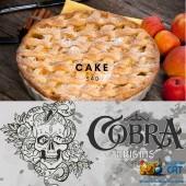 Табак Cobra Origins Cake (Пирог) 50г
