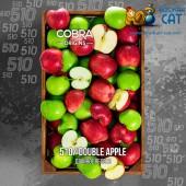 Смесь Cobra Origins Double Apple (Двойное Яблоко) 50г