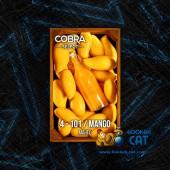 Табак Cobra Select Mango (Манго) 40г Акцизный