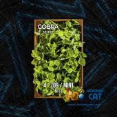 Табак Cobra Select Mint (Мята) 40г Акцизный
