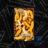 Смесь Cobra Virgin Banana (Банан) 50г