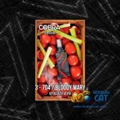 Смесь Cobra Virgin Bloody Marry (Кровавая Мэри) 50г