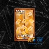 Смесь Cobra Virgin Cake (Пирог) 50г