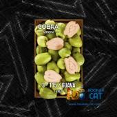 Смесь Cobra Virgin Guava (Гуава) 50г