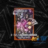Смесь Cobra Virgin Lavender Lemonade (Лавандовый Лимонад) 50г