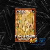 Смесь Cobra Virgin Lemongrass (Лемонграсс) 50г