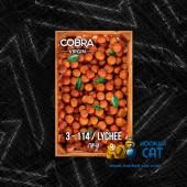 Смесь Cobra Virgin Lychee (Личи) 50г