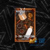Смесь Cobra Virgin Spiced Chai (Спайс Чай) 50г