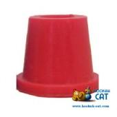 Уплотнитель для чаши красный