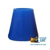 Уплотнитель для шланга синий