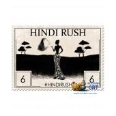 Табак Contrabanda Hindi Rush (Улун со Специями) 40г Акцизный
