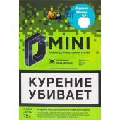 Табак D-mini Ледяное Яблоко 15г