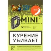 Табак D-mini Банан 15г