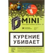 Табак D-mini Барбарис 15г