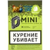 Табак D-mini Бергамот 15г