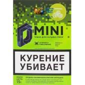 Табак D-mini Ежевика 15г