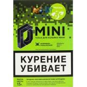 Табак D-mini Черника 15г