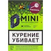 Табак D-mini Карамель 15г