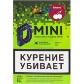 Табак D-mini Вишня 15г