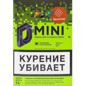 Табак D-mini Шоколад 15г