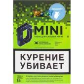 Табак D-mini Эвкалипт 15г
