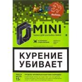 Табак D-mini Имбирь 15г