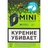 Табак D-mini Ледяной Виноград 15г