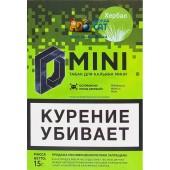 Табак D-mini Хербал 15г