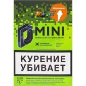 Табак D-mini Мороженое 15г
