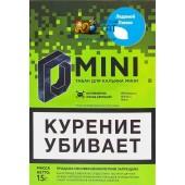 Табак D-mini Ледяной Лимон 15г