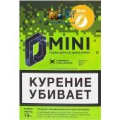 Табак D-mini Дыня 15г