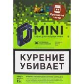 Табак D-mini Ореховая Паста 15г