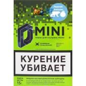 Табак D-mini Ледяной Апельсин 15г