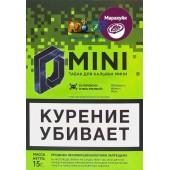 Табак D-mini Маракуйя 15г