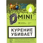 Табак D-mini Груша 15г