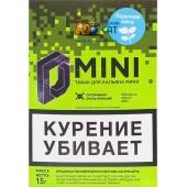 Табак D-mini Перечная Мята 15г