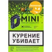 Табак D-mini Пинаколада 15г