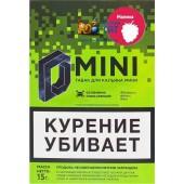 Табак D-mini Малина 15г