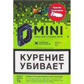 Табак D-mini Красная Смородина 15г
