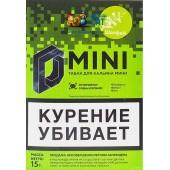 Табак D-mini Шалфей 15г
