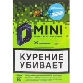 Табак D-mini Сперминт 15г